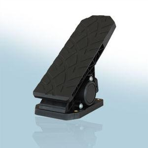 accelerator pedal / Hall effect / robust / compact