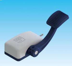 accelerator foot switch / Hall effect / for vehicles / IP67