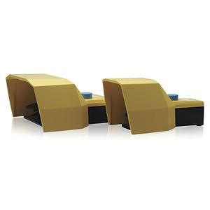 security foot switch / double / single / robust
