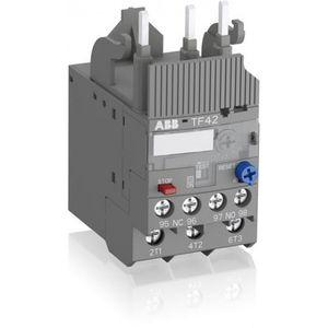 overload relay / phase loss / temperature / adjustable