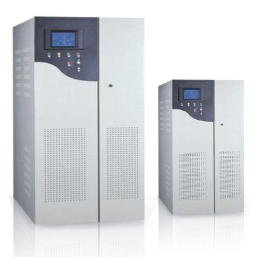 double-conversion UPS / three-phase / for telecom applications / CE