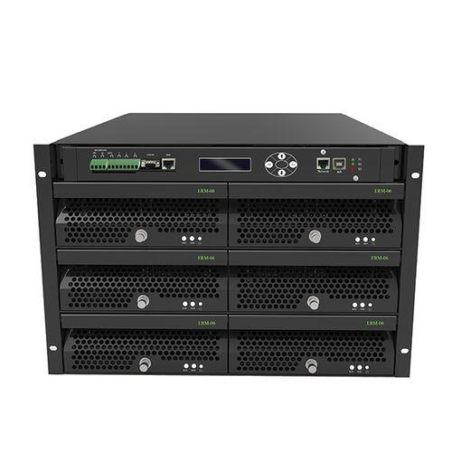 double-conversion uninterruptible power supply / three-phase / data center / industrial