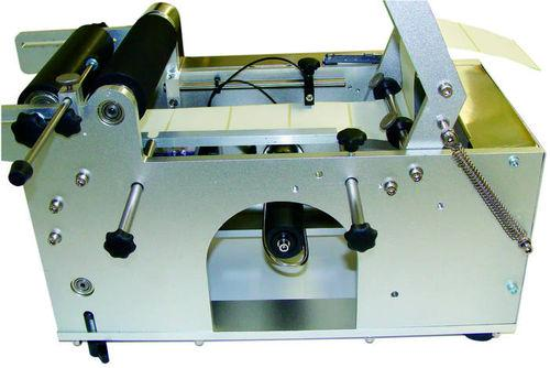 label label printer-applicator