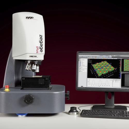 Zygo Corporation Surface Roughness Profilometer / Bench-top