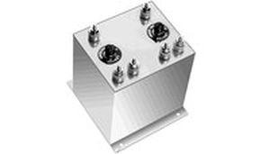 under-frequency protection relay / over-frequency / AC