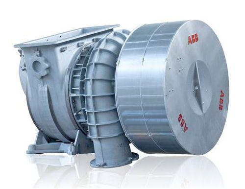 Centrifugal Compressors, Turbo-compressors