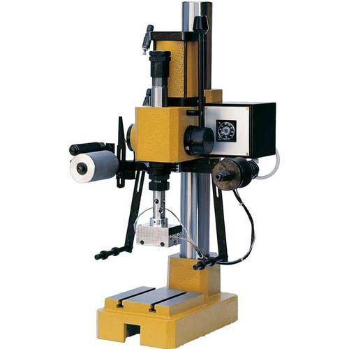 hot marking machine / bench-top / pneumatic / for paper
