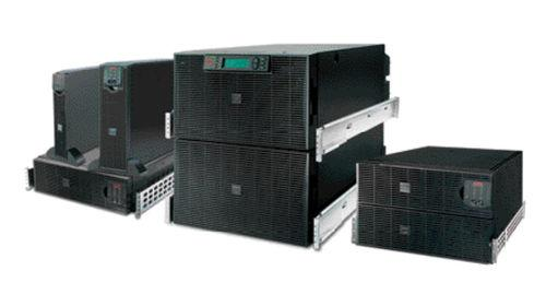 on-line UPS / for server rooms / network / with power factor correction (PFC)