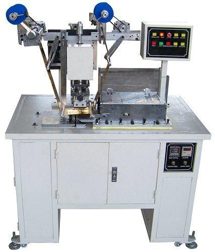 hot marking machine / stand-alone / continuous / automatic