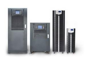 line-interactive UPS / three-phase / data center / modular