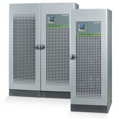 three-phase UPS / industrial / data center / for telecom applications