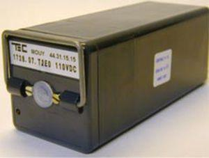 arc flash protection relay / 4NO / AC/DC